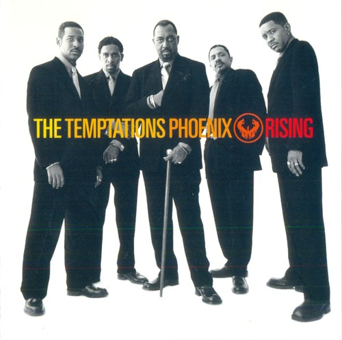 Motown Soul, Smooth Soul, Contemporary R&B, Doo-Wop) The Temptations